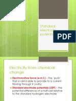 Standard Electrode Potentials Pres (1)