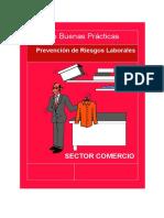 Guia de Buenas Practicas Para El Comercio
