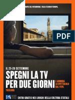 Giornate Europee del Patrimonio - Toscana 2010
