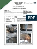 Informe Diario de Especialidad Electromecánica 02-5-18