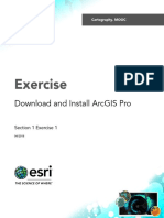 ArcGIS to TiberoOLEDBConnectionGuide | Arc Gis | Computer Data