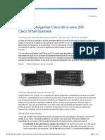 Cisco 200 Ft