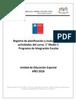 REGISTRO DE PLANIFICACIÓN 1 MEDIO C 2018.docx