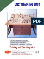 Hydraulic & Pneumatic Training