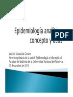Epidemiología analítica (Dr Genero).pdf