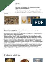 Diapositiva Historia Del Arte
