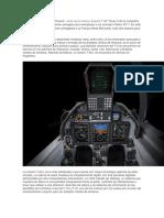 Ficha Tecnica Del Avión Tejano