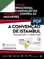 Seminário 24 de nov_convencao_istambul