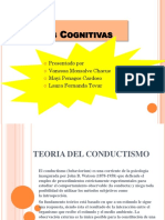 TEORIAS COGNITIVAS 01