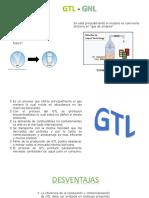 GTL VS GNL
