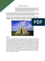 La Cultura Maya Relacionado