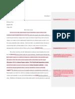 peer-reviewed draftr