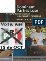 [Kenneth F. Greene] Why Dominant Parties Lose Mex(BookZZ.org)