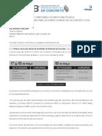 Carta Compromiso Editable 2018