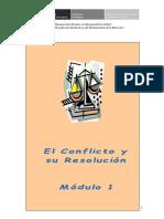 4.El Conflicto y Su Resolución BORIS