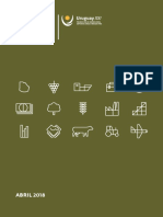Informe Mensual de Comercio Exterior Abril 2018