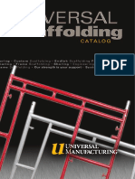 UMC_SystemScaffolding