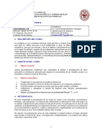 Programa Est Il 2016 (LAE Sec 01)