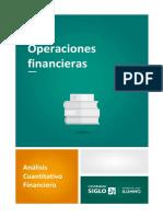 Lecturas Parcial 1 Análisis Cuantitativo Financiero