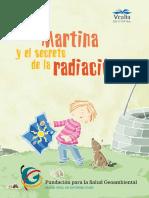 Martina y El Secreto de La Radiacion