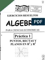 Algebra - 02 - Practica Resuelta