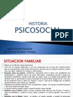 1.Patri Discusion Del Caso Clinico Adlescento Dra Paty