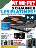 What Hi-Fi France - Novembre 2017