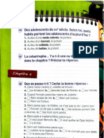 Exercices chapitre 5