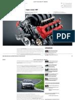 ¿Cuál Es El Mejor Motor V8_ - Diariomotor