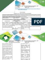 Guía Fase VI. Formular Resultados Esperados en Cada Una de Las Fases Del POMCA (1)
