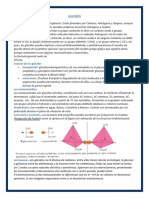glucidos organica 2