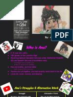 case study ana pp