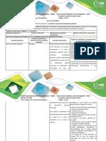 Guía Fase VII. Consolidar El Proyecto de Formulacion Del POMCA