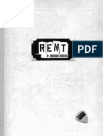 RENT Study Guide