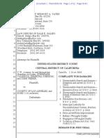 Weber Conformed Complaint