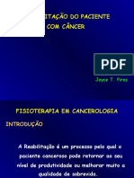 ONCO - Fisioterapia Na Oncologia