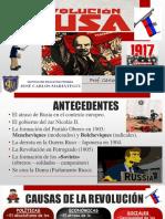 La Revolucion Rusa (Imprimir)