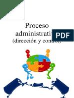 Proceso Administratvio