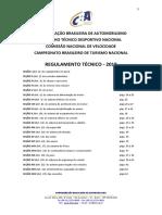 Turismo Nacional Regulamento Tecnico Publicado.site
