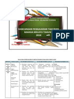 RPT KSSR Tahun 5 Bahasa Malaysia 2018