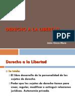 03. Derecho a La Libertad