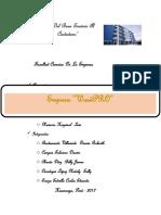 Informe Wood Pro