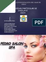 Ppt de Salon Spa