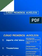 curso rcp primeros auxilios I.ppt