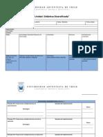 Modelo Planificacion Diversificada (Última Actividad)