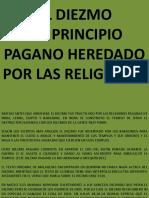 EL DIEZMO ES PAGANO.pptx