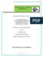 Circuito Electrico.