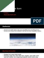 PIK-05. Atmosfer Bumi