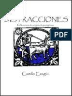 Distracciones - Camilo Ezagui