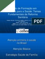 APS Brasil